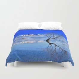 That Wanaka Tree Duvet Cover
