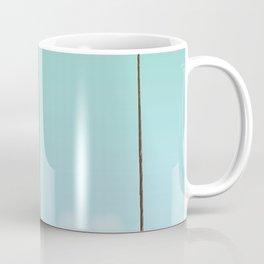 Three Palms Coffee Mug