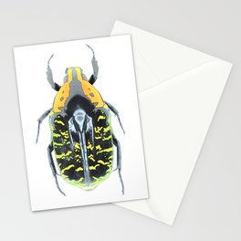Euchroea clementi, Madagascar Stationery Cards