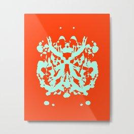 What Metal Print