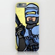 RoboCop iPhone 6s Slim Case