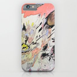 judge² iPhone Case