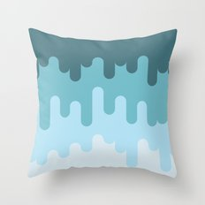 Air Throw Pillow