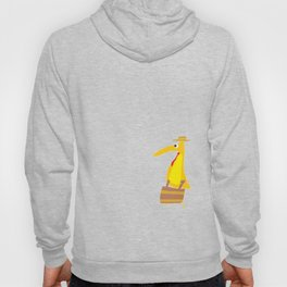 Busy Bird Hoody