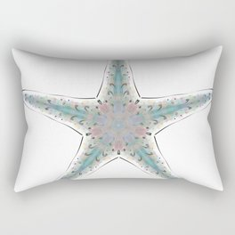 Fishtales: Starfish 3 Rectangular Pillow