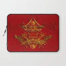 Chinese Art Laptop Sleeve