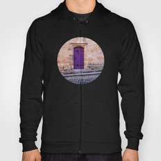 Purple Door Hoody