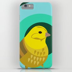 Yellowhammer Slim Case iPhone 6s Plus