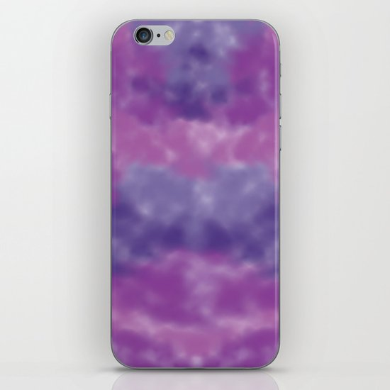 Once Upon A Time - Magic Returns iPhone Skin
