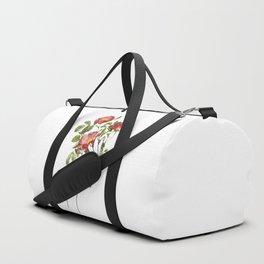 Flower in the Hand II Duffle Bag