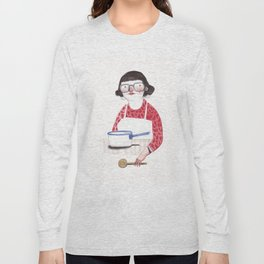 pilar Long Sleeve T-shirt