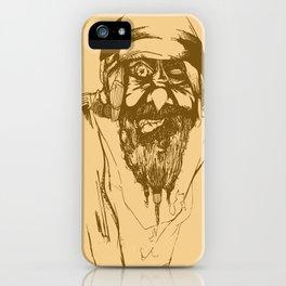 """Homeful""HD iPhone Case"
