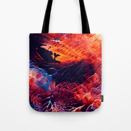 Above Tote Bag