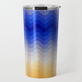 Paper Travel Mug