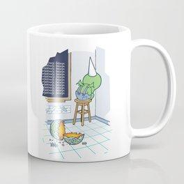 Shallow Ones 2 Coffee Mug