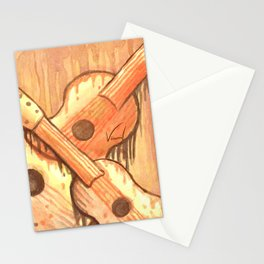 Jaranas Stationery Cards