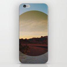 The Future.  iPhone & iPod Skin