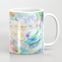 The Colors Spin Coffee Mug
