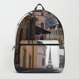 Gamla Stan Backpack