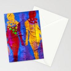 Body Language 58 Stationery Cards