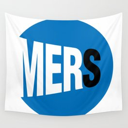 DgM MERS Wall Tapestry