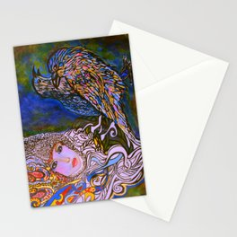 RAVENS Stationery Cards