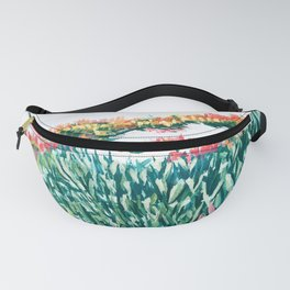 By the Sea Fanny Pack