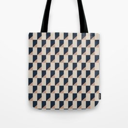 Pattern perspective Tote Bag