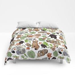 Just Cubz Comforters