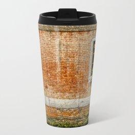 Venezia -Le mur Travel Mug