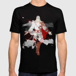 Assassins Creed: Ezio Auditore da Firenze T-shirt
