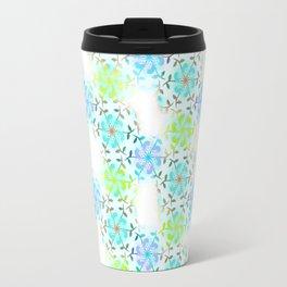 Sprngtime Travel Mug
