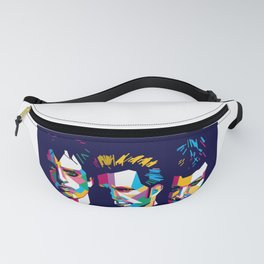 Greenday Fanny Pack