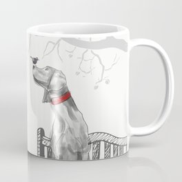 FRIENDS Coffee Mug