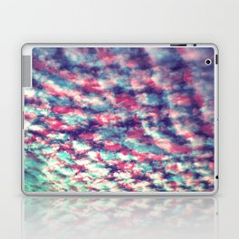 abstract sky Laptop & iPad Skin