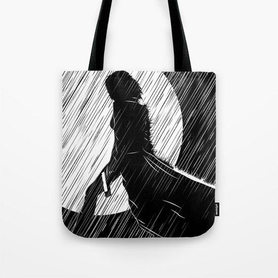 Death dealer Tote Bag