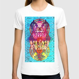 Miami Fede T-shirt