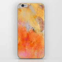 State of Calm iPhone Skin