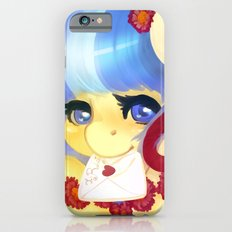Letter to Rarity iPhone 6s Slim Case
