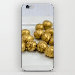 Easter Plate VII iPhone Skin