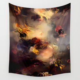 Wrath Wall Tapestry