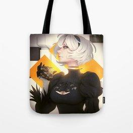 2B Tote Bag