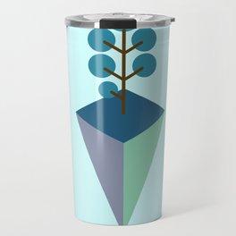 Floating forest Travel Mug