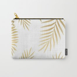 gold leafs Carry-All Pouch