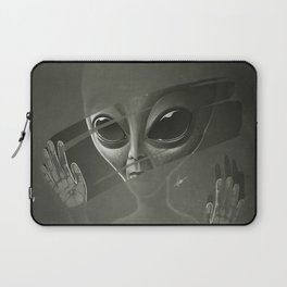 Alien Laptop Sleeve
