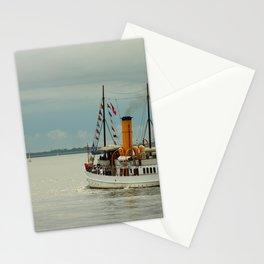 Steamboat Schaarhoern Stationery Cards