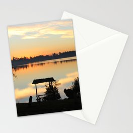 Searching for Puyehue Stationery Cards