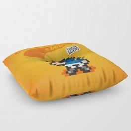 Earthbound & Down Floor Pillow