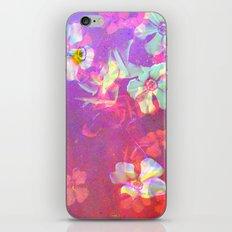 Pride Beach iPhone & iPod Skin