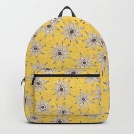sema aspen gold brown Backpack